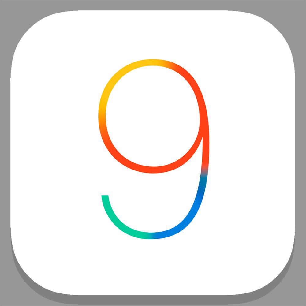 iOS9logo